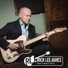 Profile picture of Rick Lee James